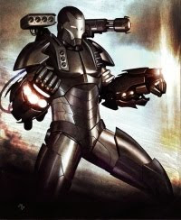 War Machine Movie