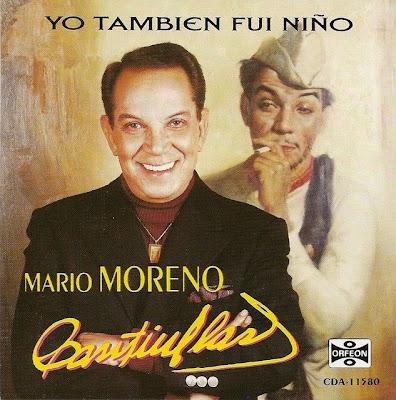Que bueno era Cantinflas
