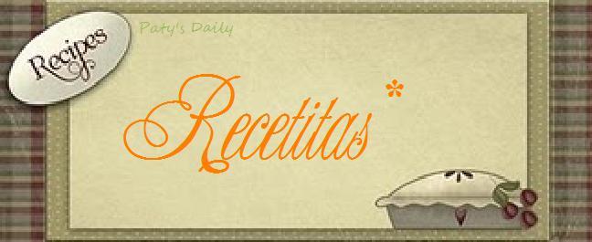 Recetitas