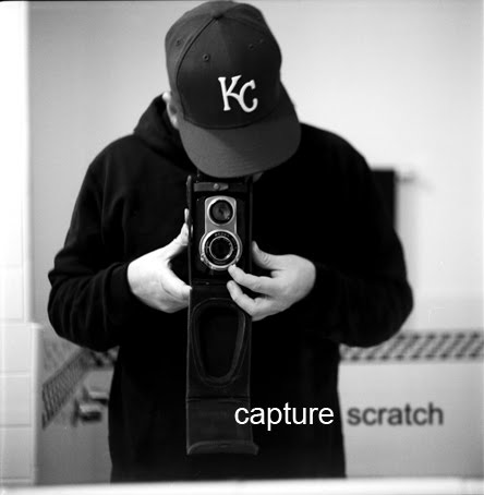 CAPTURE SCRATCH