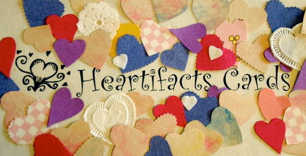 Heartifacts Cards Unique Greeting Cards!!