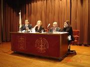 """Jornada Académica 3/5/07 """"Secreto Periodístico y Justicia: el periodista debe revelar la fuente?"""