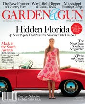 Garden &amp; Gun Magazine