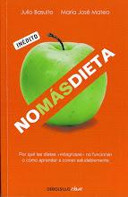 NO MÁS DIETA, de Julio Basulto