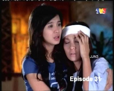 Sinetron Indonesia disukai di Malaysia, ramai orang Malaysia n Brunai tengok Indonesia sinetron on TV3