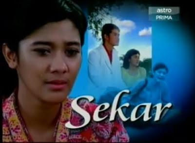 Poster Sinetron Sekar