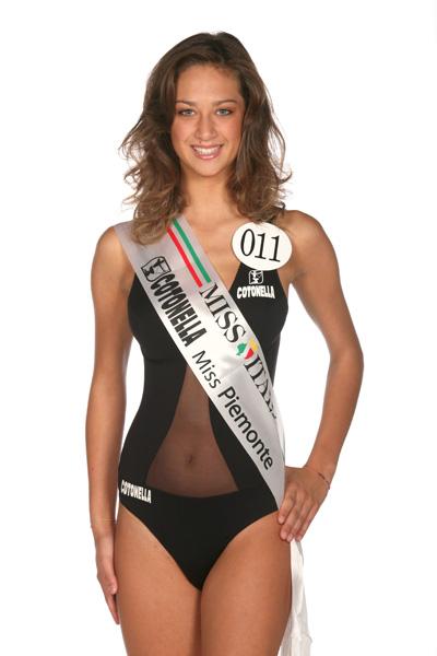 Miss Italy 2010