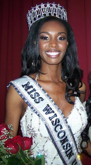 Miss wisconsin voy new style for 2016 2017