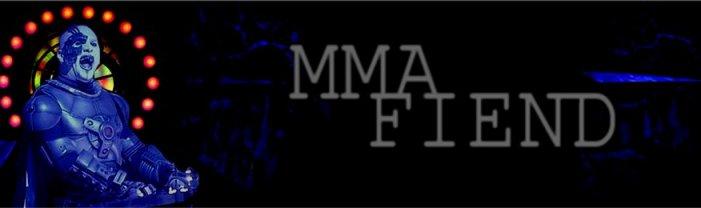 MMA Fiend