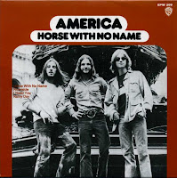 A horse with no name-America  America+aus209813