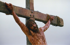 Creia em Jesus, afinal de contas ele morreu na cruz para que eu e você fôssemos salvos