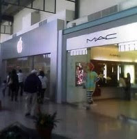 APPLE next to M.A.C. - Cherry Hill, NJ