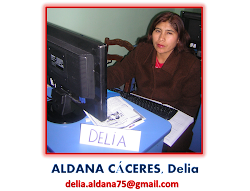 Profesora Delia Aldana C.