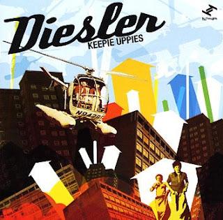 Diesler - The Rhythm Station
