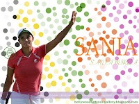 Sania Mirza New wallpapers