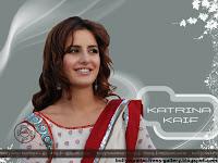 Katrina Kaif The Beauty
