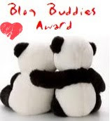 Blog Buddies Award!