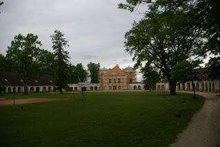 Welcome to Estonia - Kiltsi manor