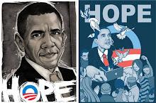 HAWO Supports Barack Obama