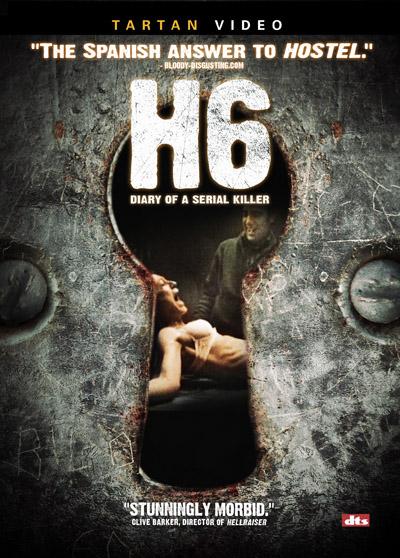 H6 – Tagebuch eines Serienkillers