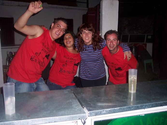I Garabato Festival 2008