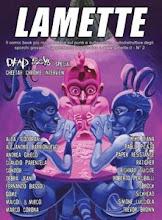 LAMETTE 2 (2003)