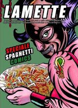 LAMETTE 5 (2007)