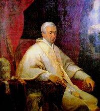 S. S. Gregorio XVI  (1831-1846)