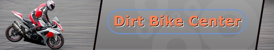 Dirt Bike Center