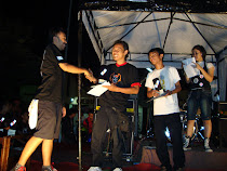 Juara 1 Bebek Modifikasi - Banyuwangi
