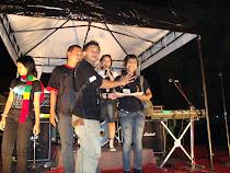 Juara 3 Matic Custom - Banyuwangi