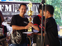 Juara 1 Matic  - Banyuwangi