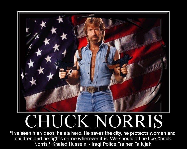 chuck norris quotes Photo