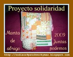 Proyecto Solidario