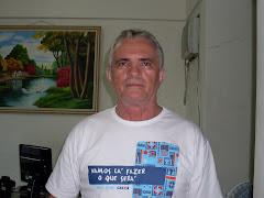 COMPONENTE DA TURMA: Brasil