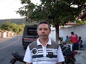 COMPONENTE DA TURMA: Fernando