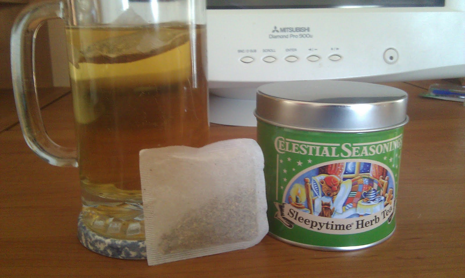 how to make sleepytime tea taste better