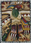 Mitologias Precolombinas