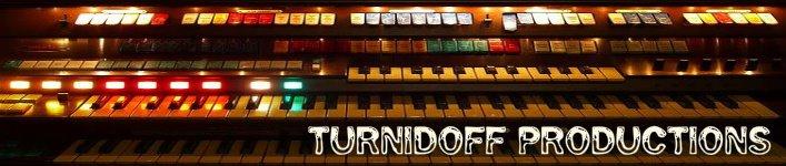 Turnidoff Productions