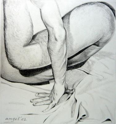Labels: homo erotic gay art