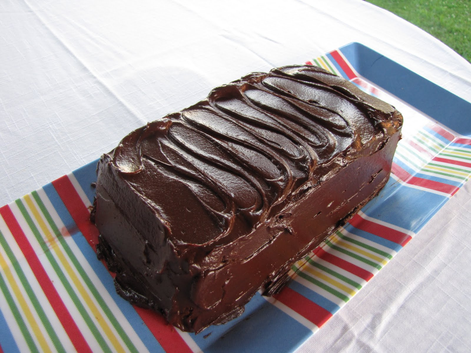 Dressy Cakes