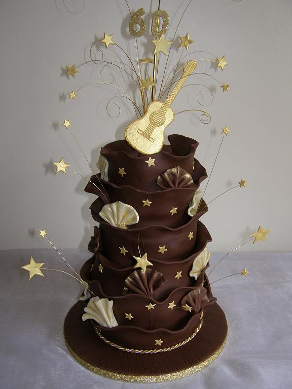 Extra Special Birthday Cake