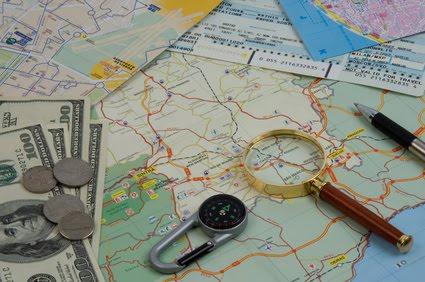 is mined  overseas travel