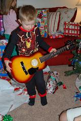 Future Rock Star!?