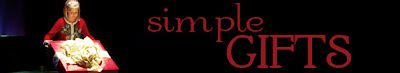 simple gifts logo