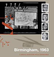 birmingham 1963 book cover