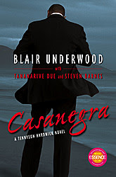 casanegra book cover