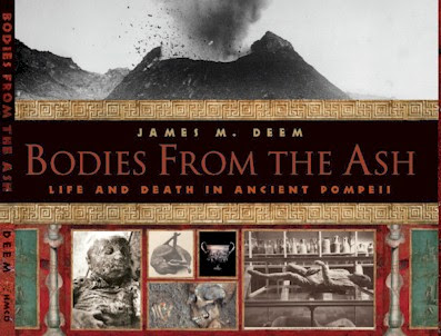 bodies from the ash book cover