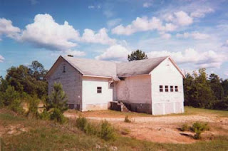 rosenwald school