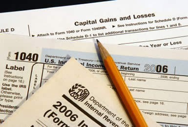 tax forms pic